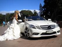 Mercedes-Benz (cabrio)